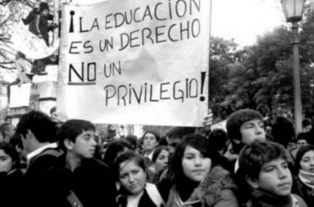 De la Reforma Universitaria a los dichos de Vidal: un recorrido por la Universidad Pública