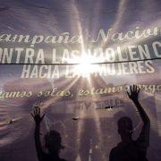 Ni Una Menos: contra las violencias machistas, feminismo organizado