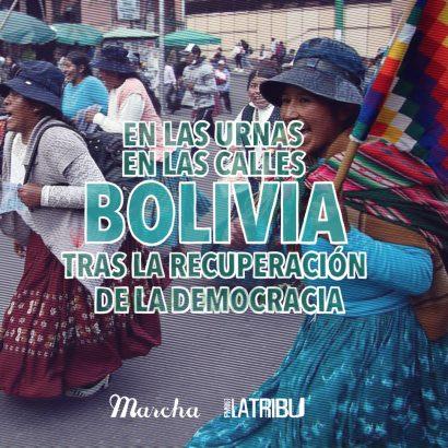 Bolivia_Democracia