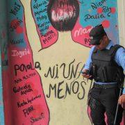 Conmoción por alza de feminicidios en El Salvador