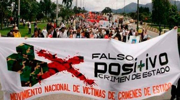 Colombia: investigación revela 10.000 crímenes de Estado en el gobierno de Uribe