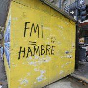 El acuerdo con el FMI agudizará aún más la caída de la actividad económica (II)