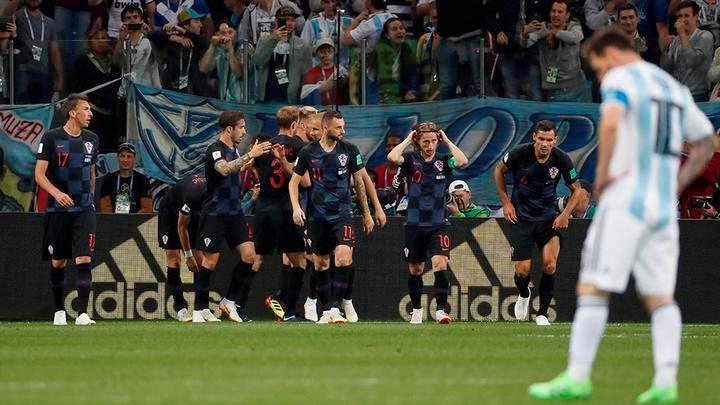 La derrota de la Selección: cuando el hecho lúdico ya no importa