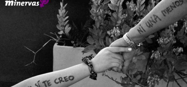 Uruguay:  Del Ni Una Menos al Yo Si Te Creo