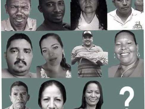 Nos están matando, un clamor por la vida desde Colombia