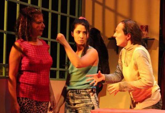 """""""Chancletas"""": teatro contra las violencias machistas"""