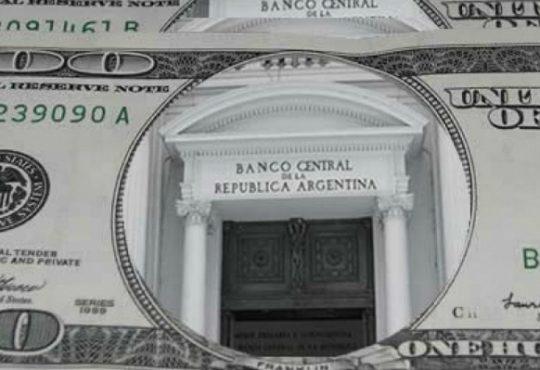 Ajuste con corrida bancaria