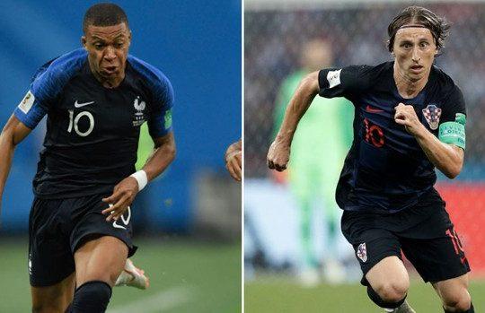 Un Mundial acorde a la realidad mundial no futbolística