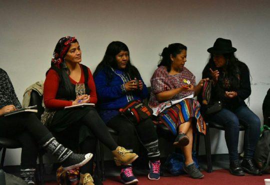 Hacia una justicia feminista, juicio a la justicia patriarcal