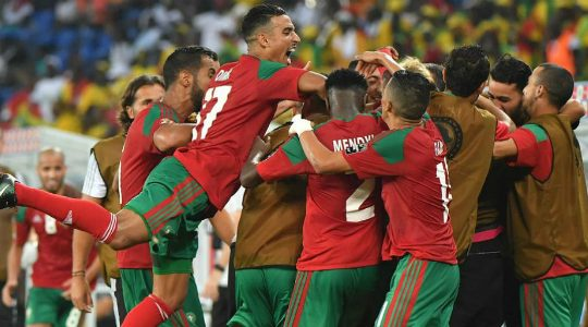 Ecos del Mundial: España-Marruecos, mejor no hablar de ciertas cosas