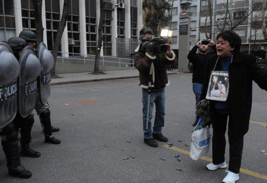Femicidio de Natalia Melmann: la justicia patriarcal lo hizo de nuevo