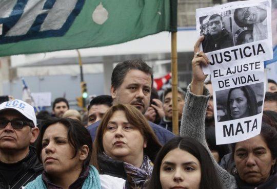No fue tragedia: El ajuste de Vidal mata