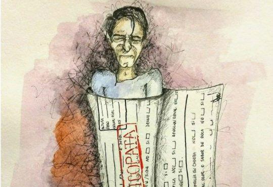 El caso Chapita: cuando la desinformación des-Borda II