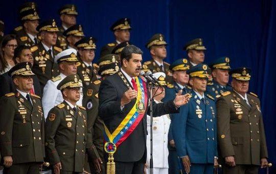 Venezuela, magnicidio televisado: la operación que no lograron