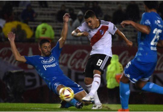 River vs Belgrano: Un partido con historia