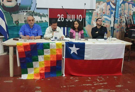 Los 1000 días de la Unidad Popular en Chile: Homenaje a Salvador Allende