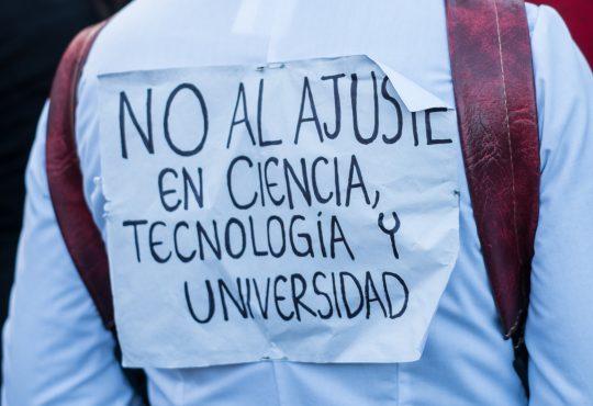 """""""Sin ciencia no hay futuro"""". Con algunas formas de hacer ciencia, tampoco"""