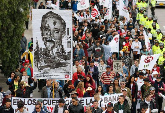 Duque en Colombia: un reformismo retardatario