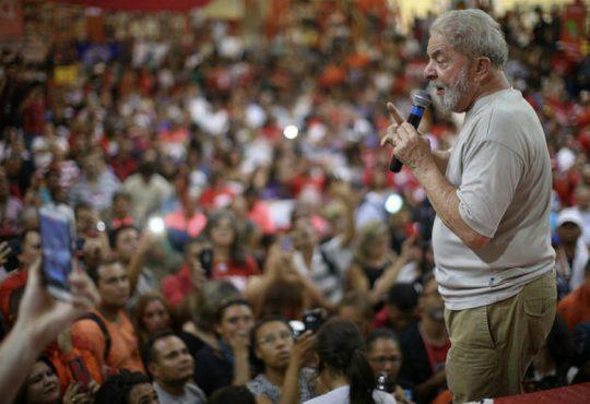 Lula recurrirá a la ONU y al Supremo Tribunal Federal para garantizar su candidatura