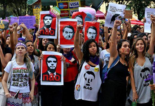 Fernando Romero Wimer: Independientemente del resultado el ascenso del fascismo en Brasil va a tener un impacto en América Latina