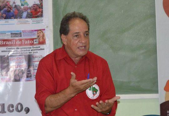 Brasil: liberaron al militante del MST detenido por repartir ejemplares de Brasil de Fato