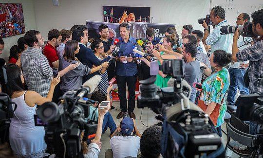 Brasil: Recta final de las elecciones