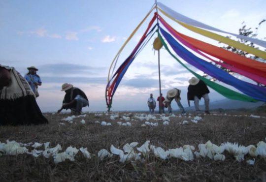 Arandu, cine indígena y comunitario
