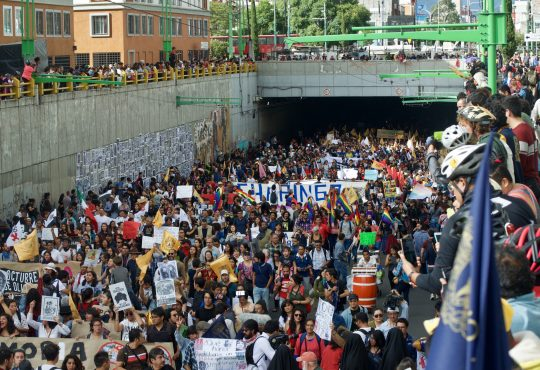 Masacre de Tlatelolco: 50 años después, el 68 no se olvida