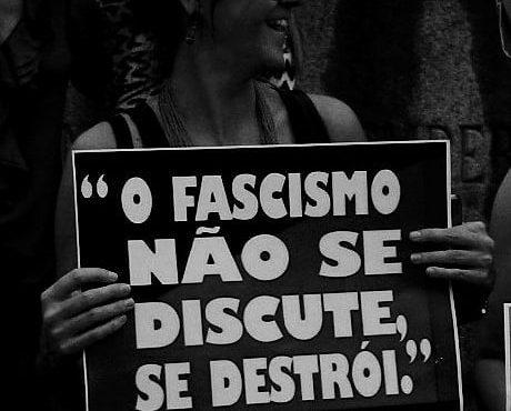 América Latina o fascismo