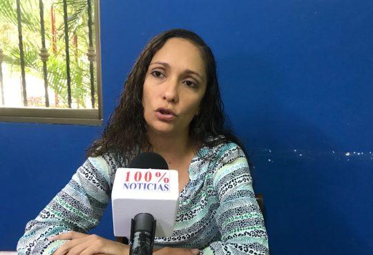 Mónica López Baltodano se exilia en Costa Rica