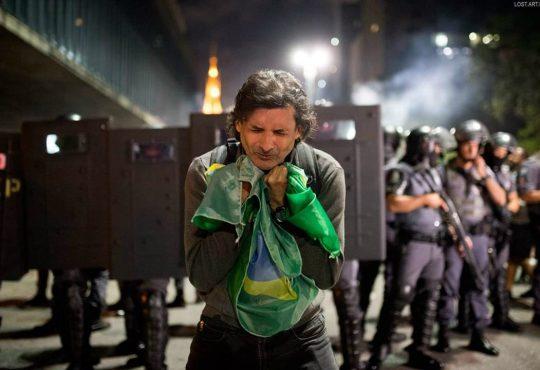 Brasil, victoria de la ultraderecha con hondas significaciones