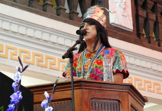 Guatemala: la derecha fundamentalista contraataca