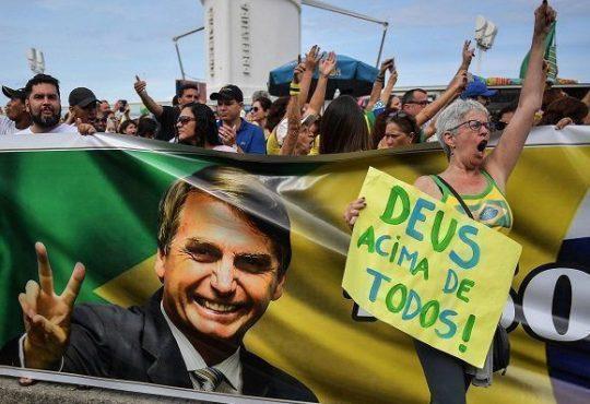 Brasil: el problema real, es de todo el vecindario