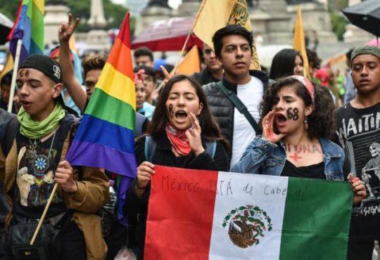 México: a 50 años de la masacre de estudiantes en Tlatelolco