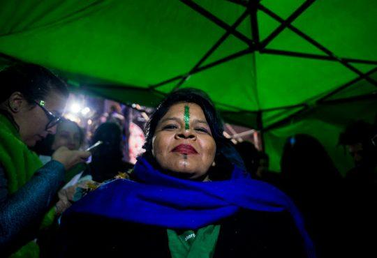 Ser mujer y candidata en Brasil: de sus alcances y límites