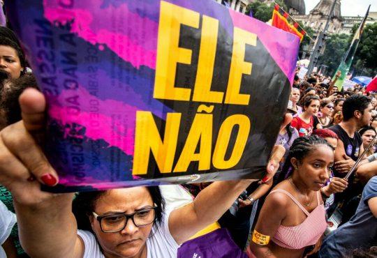 Las elecciones 2018, decisivas para la historia de Brasil