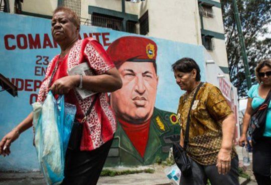 Venezuela: historias de golpes saboteados