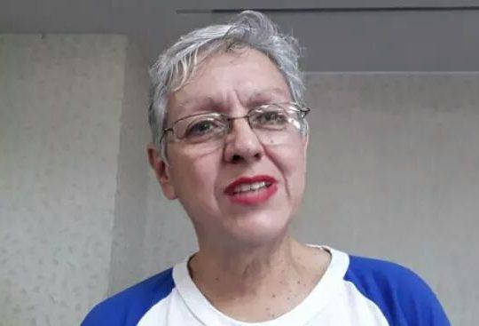 """Ana Quiros: """"Ser nicaragüense no me lo quitarán nunca"""""""