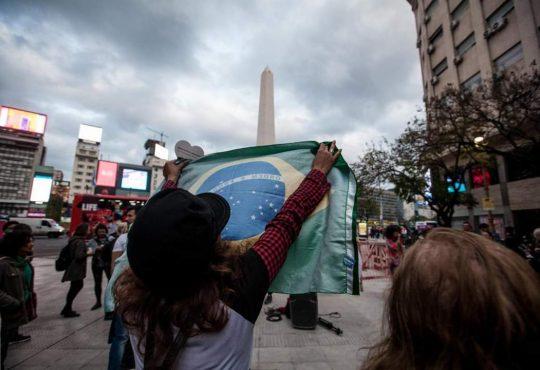 Argentina y el plan económico de Bolsonaro