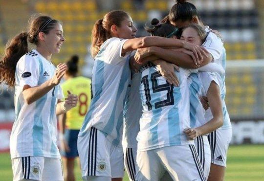 ¡Por fin la Selección ganó, gustó y goleó!