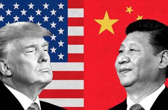 Guerra China – EEUU: Marines contra mandarines en las puertas de un nuevo cielo