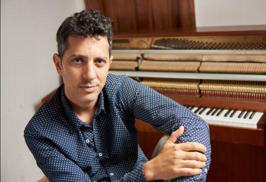 Cercanía, el primer el primer disco de Santiago Torricelli y su Ensamble
