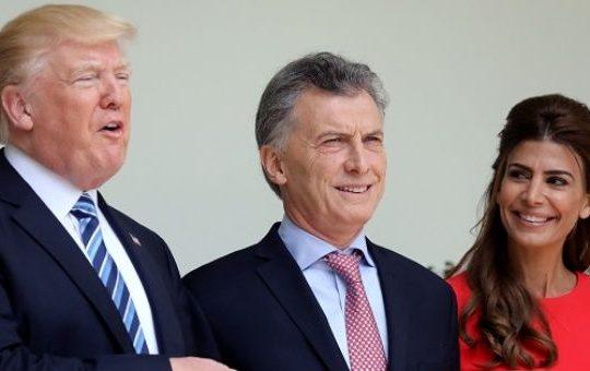 G20: Una cumbre de contradicciones