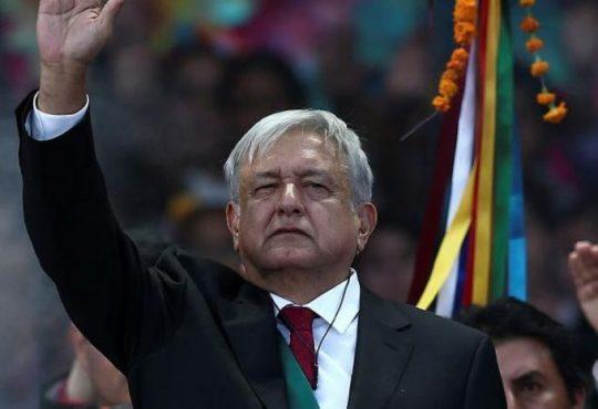 Las encrucijadas de la 4ta transformación en México