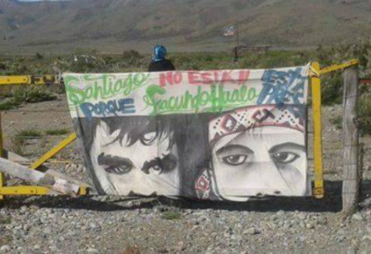 Continúa el montaje judicial contra la comunidad mapuche