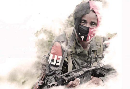 Entre fusiles y sutilezas: lo cotidiano en la guerrilla colombiana del ELN
