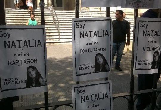 Dando cuerda al patriarcado: los asesinos de Natalia Melmann con nuevos beneficios