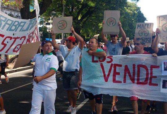 Panorama sindical II: situación de las y los trabajadores