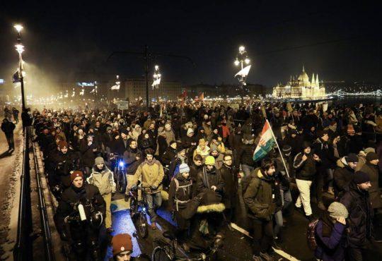 Hungría: crónica de una reforma anunciada