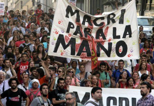 Panorama sindical: insisten con reforma laboral a pesar de la fragilidad del empleo